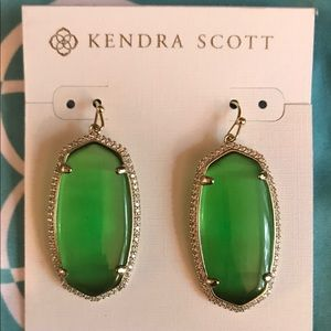 Kendra Scott luxe Elle Earrings